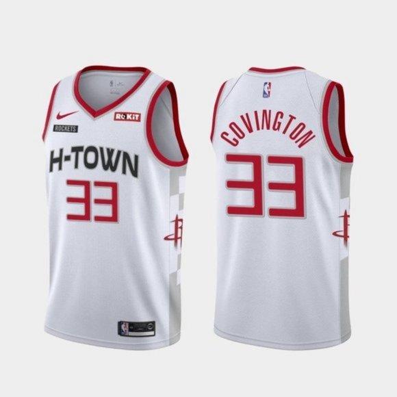 covington jerseys